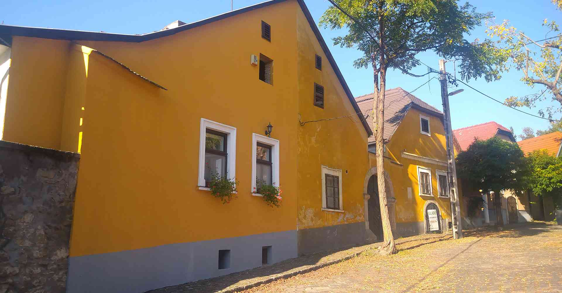 Szentendre_Őri-Art_Gallery_H7-House_of__RabRaby